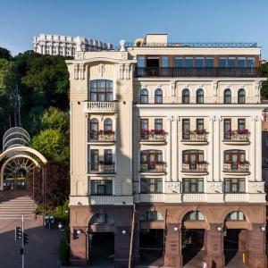 Гостиница Ривьера Хаус