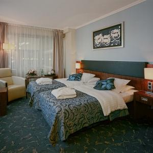 Avalon Hotel and Conferences