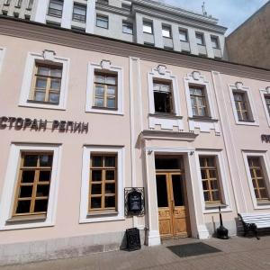 Соло Сокос Отель Васильевский