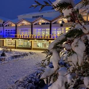 Hotel Foresta Festival Park Hotel