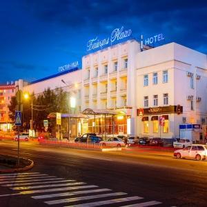 Байкал Плаза