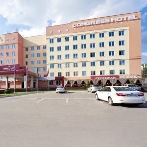Бенефит Плаза Конгресс Отель