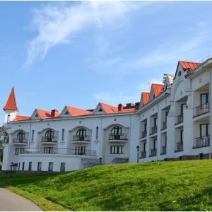 AZIMUT Hotel Uglich (f. Moskva)