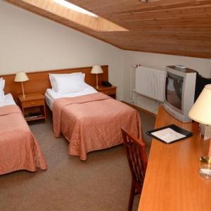 AZIMUT Hotel Uglich