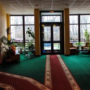 AZIMUT Hotel Rostov Veliky (f. Moskovsky Trakt)