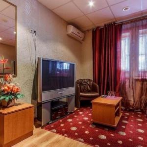 Гостиница Бонжур на Изюмской Мини-отель