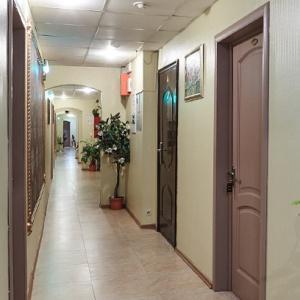 Bonjour on Izyumskaya Mini-hotel