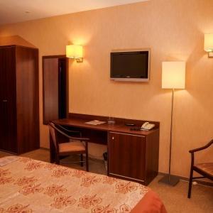 Богемия Сити-Отель (б. Парус Сити-Отель)