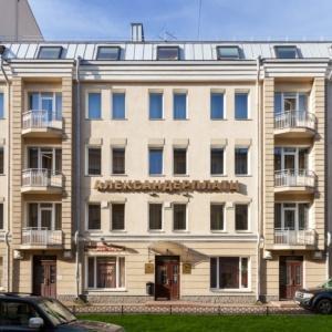 AlexanderPlatz Mini-hotel