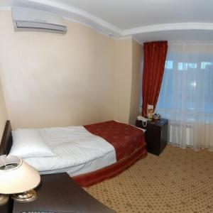 AMAKS City Hotel (f. AMAKS Tourist Hotel)