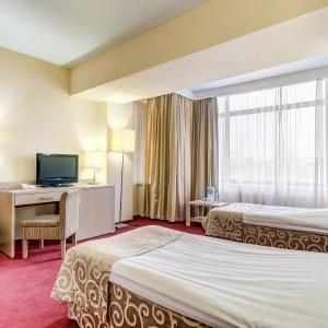 Аквариум Отель