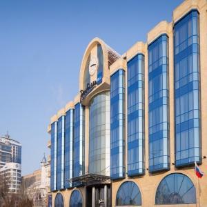 Гостиница Рэдиссон Блу Отель, Ростов-на-Дону