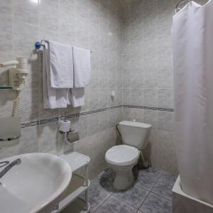 Гостиница Лось Мини-Отель