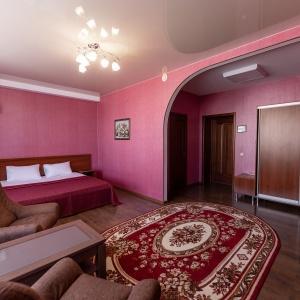 Hotel Yaik (former Alfa Tur)