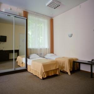 Гостиница СВ