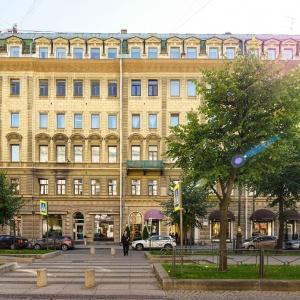 Гостиница Золотой Треугольник