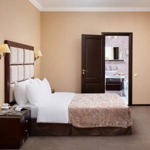 Grand Hotel Oka, Oka Premium building