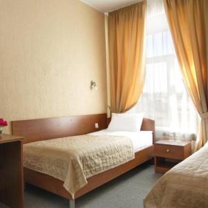 Гранд Апартаменты (б. Невский Гранд Отель)