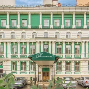 Гостиница Эрмитаж