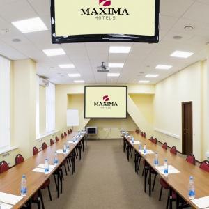Гостиница Максима Панорама