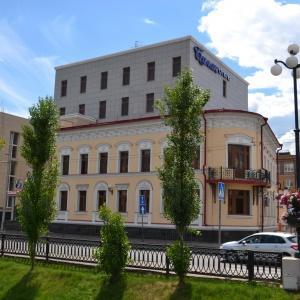 Bulak on Levo-Bulachnaya