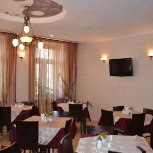 Hotel Bulak on Levo-Bulachnaya