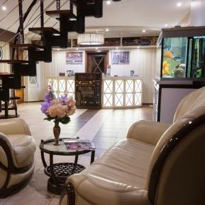 Гостиница Колесо