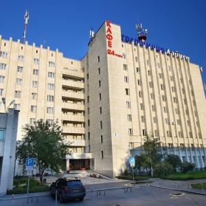 Гостиница Лайнер Аэропорт Отель