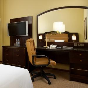 Hotel Hilton Moscow Leningradskaya
