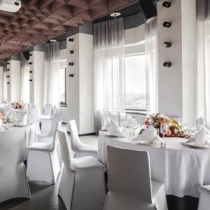 Гостиница АЗИМУТ Отель Смоленская Москва