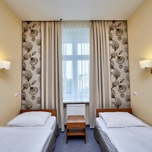 Hotel Rossiya