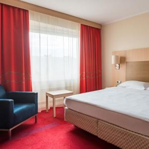Hotel Park Inn by Radisson Pulkovskaya