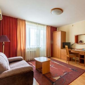 Гостиница Волга Апарт-Отель