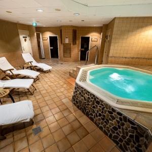 Гостиница Россо Рива Бизнес-Отель (б. Катерина Сити)
