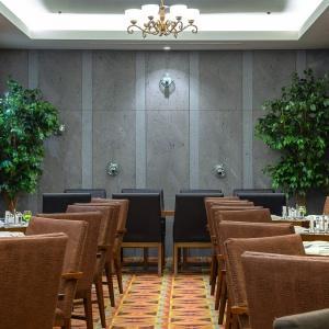 Гостиница Лотте Отель Владивосток (б. Хендэ)