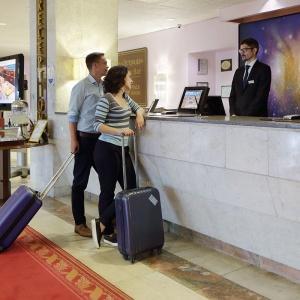 Гостиница Аэростар