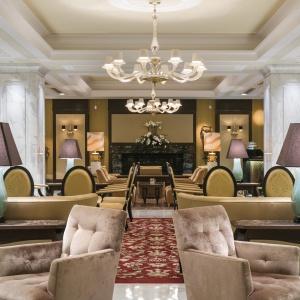 Hotel Baltschug Kempinski Moscow