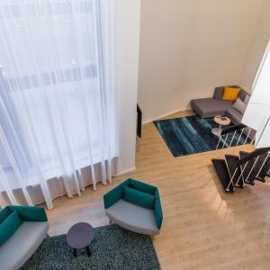 Hotel Park Inn by Radisson Pribaltiyskaya