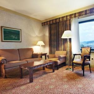 Hotel InterContinental Almaty