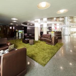 Hotel Baikal Business Center Hotel