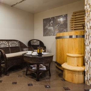 Гостиница Байкал Бизнес Центр Отель
