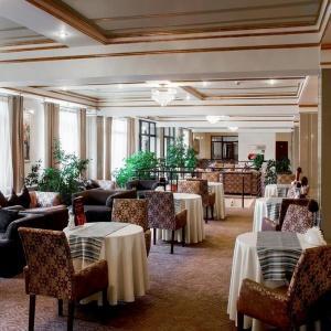 Hotel Astana International Hotel