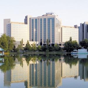 Hotel International Hotel Tashkent