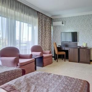 Гостиница Премьер Алатау Интернациональ