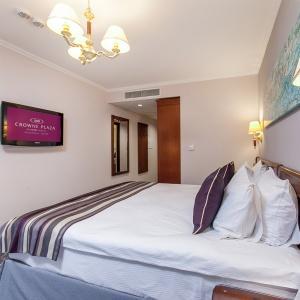 Hotel Crowne Plaza Krasnodar Centre (f. Intourist-Krasnodar)