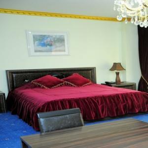 Гостиница Ак Алтын