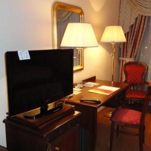 Гостиница Гранд Туркмен