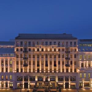Гостиница Коринтия Санкт-Петербург