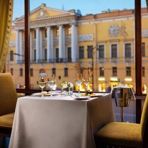 Hotel Corinthia St.Petersburg