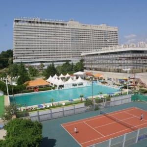 Hotel Grand Hotel Zhemchuzhina